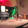 Bühnenbau und Beleuchtung | Walter Plathe